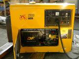 7kVA молчком тип портативные генераторы (ZDE8600T)