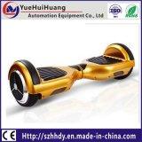 최신 판매 전기 2 바퀴 각자 균형 편류 스쿠터