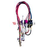 Hnc-2100X Samll-Stufen CNC-Ausschnitt-Maschine ein