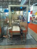 Máquina de enchimento automática do pó de leite dos enchimentos das pistas quatro da alta velocidade dois