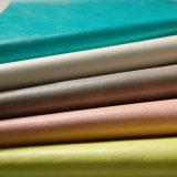 2016袋の工場直売のための卸し売り人工的なPUの総合的な革