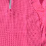 Diseño de encargo de nylon camisas seco Fit Sport Wear Hombres