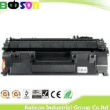 Cartucho de toner compatible de la capacidad grande Ce505X/05X para el HP