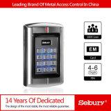 Регулятор доступа кнопочной панели металла автономный (BC2000)