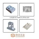 Peças fazendo à máquina do CNC da fabricação da precisão