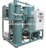 Het groene Systeem van de Filtratie van de Olie van het Afval Hydraulische