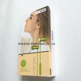 Коробка электронного наушника бумажная упаковывая