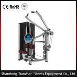 Tz8008 Lat PulldownかGym Machine/New Fitness Equipment/Strength Equipment