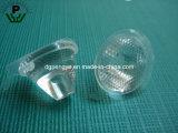 Casquillo de lente del LED/lámpara del punto