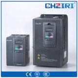 Convertidor de frecuencia de Chziri/mecanismo impulsor de la frecuencia Inverter/AC/ahorrador de energía Zvf300-G250/P280t4m