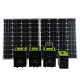 Солнечные панель солнечных батарей и батарея электрической системы Spb600 для напольного или автомобиля