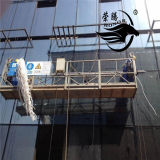 Construction Cradleの工場Zlp Series Suspended Platform