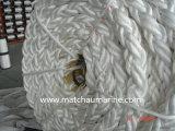 Accouplant les cordes marines avec des yeux les deux extrémités à vendre