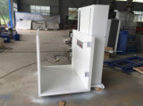 Zugänglicher vertikaler behinderter Mann-Aufzug/anhebender Tisch/anhebende Plattform
