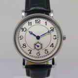 OEMの方法標準的なメンズウォッチの水晶腕時計