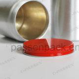 卵白の粉の包装のための高品質のアルミニウム小さなかん(PPC-AC-034)