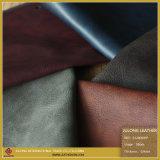 단화를 위한 다채로운 가짜 가죽 PU 가죽, 부대 (S220090FP)