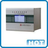 情報処理機能をもった電子変圧器の防御装置(IEDs)