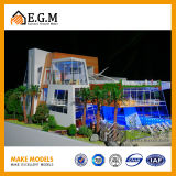 별장 모형 또는 건물 모형 또는 부동산 모형 또는 주거 건물 모형 또는 건축에게 모형에게 만들기