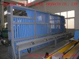 Wg16高周波炭素鋼の管の生産ライン