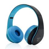 De Hete Verkopende Vouwbare Hoofdtelefoon Bluetooth Van uitstekende kwaliteit van Amazonië