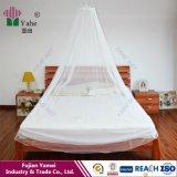 円錐折りたたみのダブル・ベッドのための携帯用蚊帳