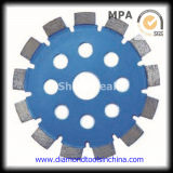 Diamond Tuck Point of for Marble Granite Stone Cutting with Good Working efficient one