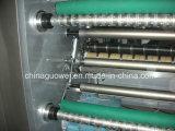 다시 감기 기계를 째는 컴퓨터 통제되는 고속 자동적인 플레스틱 필름