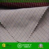Tessuto Yarn-Dyed di Ripstop del poliestere per l'indumento o la camicia degli uomini