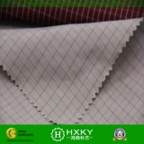 Tessuto Yarn-Dyed del poliestere per il panno degli uomini