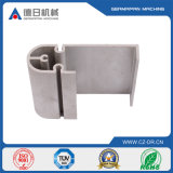 CNC Machining Precise Alloy Aluminum Casting für Train Car Parts