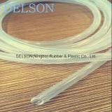 Cuerda de goma resistente química del tubo de goma
