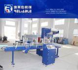 Terminar la cadena de producción de relleno del agua pura máquina
