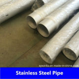 ASTM A312를 가진 304 316 310 310S 321 Stainless Steel Pipe