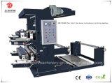 Duas cores Tecido Não-Tecido Impressora Offset (ZXH-C21200)