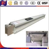 IP sistema de aluminio o de cobre de 54 de la fuente de alimentación de la barra de distribución