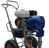 Оборудование картины бензинового двигателя Gp8300 Loncin