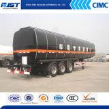 27m3 de de Semi Aanhangwagen van de Tanker van het bitumen/Tank van het Asfalt