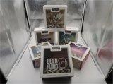 Caja acanalada modificada para requisitos particulares del cartón, cartón del paquete, caja de papel del paquete