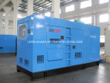 50Hz 400kVA Cummins Diesel Engine Super Silent Diesel Power Generator