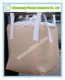 Grand sac enorme à haute densité de FIBC tissé par pp pour les marchandises en bloc