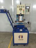 ラベルテープ、札ベルト、ISO9001証明のための頻度浮彫りになる機械