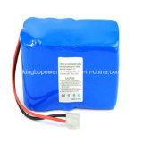 18650 LiFePO4 Li-ione Rechargeable Battery per E-Boat