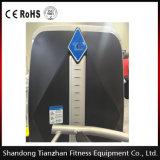 El pecho asentado nuevo diseño clava las máquinas de la demostración/del ejercicio de los deportes