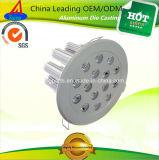 중국 권장 임명 LED 천장 조명 알루미늄 주조