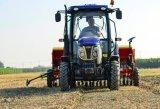 Трактор поколения Lovol 50HP третьего с CE