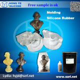 Muffa Making Silikon Rubber per Resin Casting Crafts
