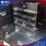 Ygl-89 vendent l'organisateur acrylique de vernis à ongles
