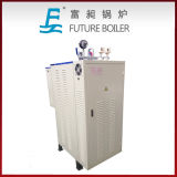 Ldr 250kg/H 180kw Vertical Electric Steam Boiler