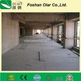 Faser-Kleber-Fußboden-Vorstand u. Stahlkonstruktion-Bodenbelag-Vorstand